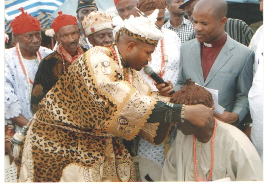 COUNCIL OF AKWA IBOM TRADITIONAL AND RELIGIOUS LEADERS IN FCT, ABUJA